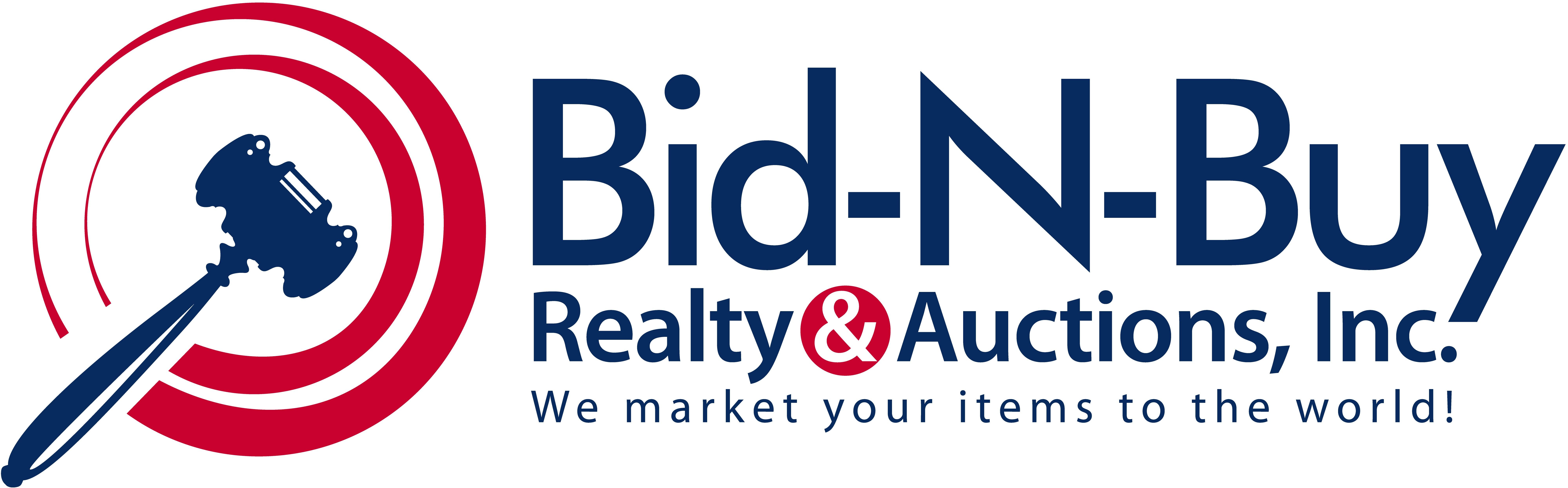 Bid N Buy Realty Auctions Inc Castile Ny 14427